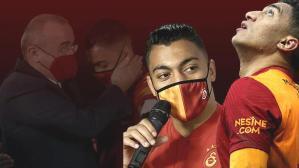 Son dakika Galatasaray haberleri – Mostafa Mohamed transferinde son dakika gelişmesi! Galatasaray derken ters köşe…