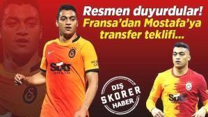 Son dakika Galatasaray transfer haberi: Mostafa Mohamed transferi için resmi açıklama! Mısır basını 'son dakika' olarak duyurdu: Fransa'dan teklif…