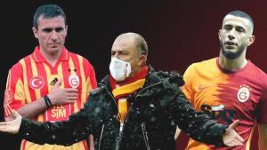 Son dakika – Galatasaray'ı yıkan haber! Yeni 'Hagi' Belhanda'nın yerine gelecekti…