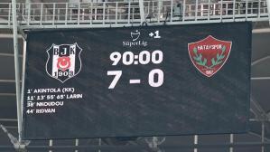 Son dakika haberi – Beşiktaş'ın tarihi gecesi sonrası böyle patladı! 'Eee ertelemedin de ne oldu? Fark yedin evine döndün'