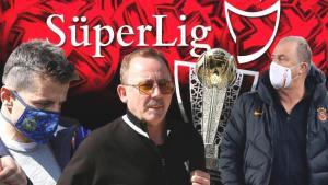 Son dakika – Süper Lig şampiyonuna büyük sürpriz! Transfere dev kaynak