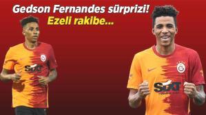 Son dakika transfer haberleri: Gedson Fernandes transferinde büyük sürpriz! Ezeli rakibe…