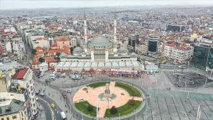Taksim Camii: Erdoğan'ın İlk Kez 1994'te Gündeme Getirdiği Cami Açılıyor