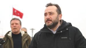 Tolga Ağar'dan Sedat Peker'e Yanıt: 'Yeldana Kaharman'ı Tanımıyorum'
