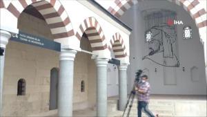 Türkiye, Fatih Sultan Mehmet Müzesi'ne kavuştu