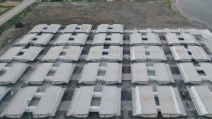105 bin tonluk dev! 2 bin işçi üretiyor