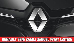 2021 Renault Sıfır Araç Modelleri Haziran Zamlı Fiyat Listesi: Yeni Taliant Talisman  Megane Clio fiyatları