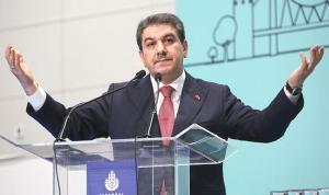AKP'li Tevfik Göksu Yönetimindeki Esenler Belediyesi Verdiği Sözlerin Hiçbirini Tutmamış