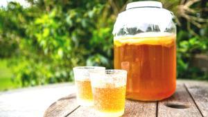 Bağışıklığı güçlendiren fermente: Kombu çayının faydaları nelerdir?