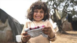 Bakan Açıkladı: Eğitim Çağındaki Yarım Milyon Suriyeli Çocuk Okulda Değil