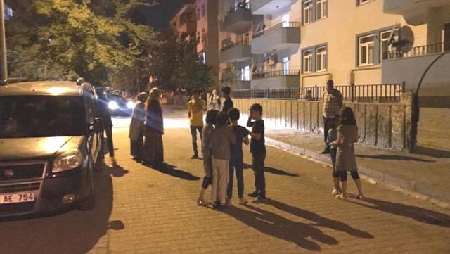 Bingöl'deki deprem sonrası Vali ve İçişleri Bakanlığı'ndan açıklama: Olumsuz ihbar yok