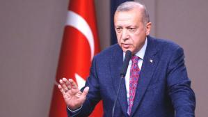 Cumhurbaşkanı Erdoğan, vekillerden iki talepte bulundu: Yeni anayasa sürecine sahip çıkın, vatandaşla daha sık bir araya gelin