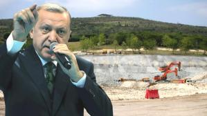 Cumhurbaşkanı Erdoğan'dan Kanal İstanbul çıkışı: Kime sorulması gerekiyorsa onlara sorulmuş ve yola çıkılmıştır