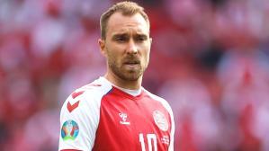 Danimarka-Finlandiya maçında kalp krizi geçiren ve hastaneye kaldırılan Eriksen taburcu edildi