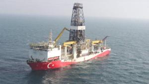 Doğalgaz keşifleri, kontrat görüşmelerinde Türkiye'nin elini güçlendirecek