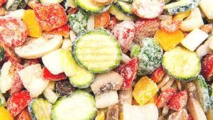 Dondurulmuş gıdalar tazeleri kadar sağlıklı ve faydalı mı?