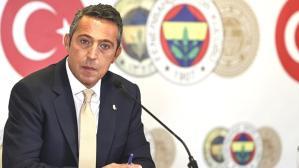 Fenerbahçe için bomba iddia: Ali Koç takımın başına Kocaman'ı geçirecek