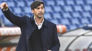 Fenerbahçe'nin yeni teknik direktörü Paulo Fonseca oldu