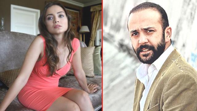Final yapan Çukur'un iki yıldızı 'Saygı: Bir Ercüment Çözer Dizisi'ne dahil oldu