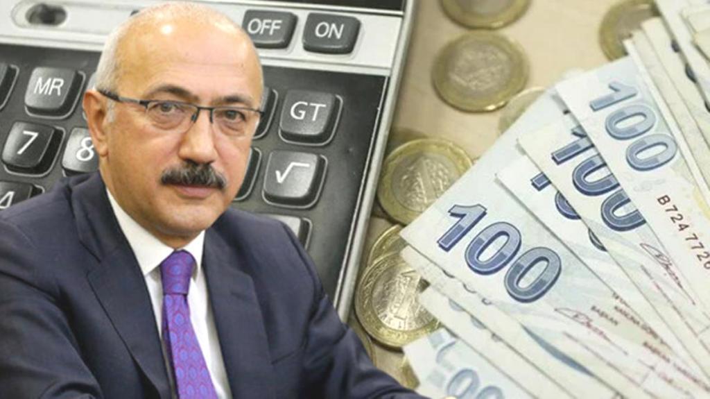 Hazine ve Maliye Bakanı Lütfi Elvan tek tek sıraladı! Vergi kanununda önemli değişikler geliyor