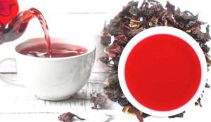 Hibiskus çayının faydaları nelerdir? Hibiskus çayı nasıl demlenir?