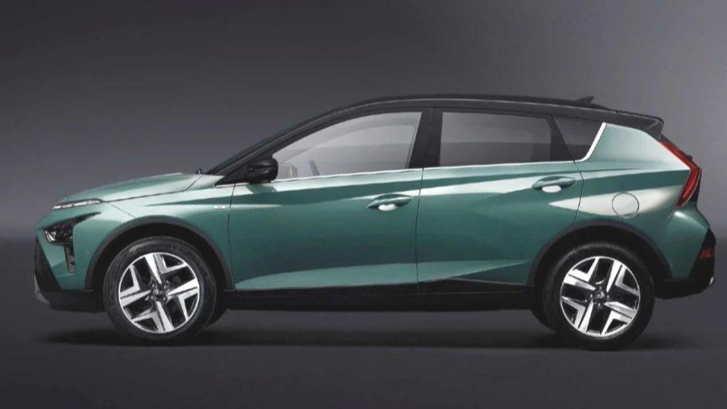 Hyundai Bayon Türkiye fiyatı ve özellikleri