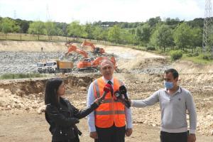 İBB, Kanal İstanbul çalışmalarını durdurdu mu? Karayolları Bölge Müdürü Çolak iddiaları yalanladı