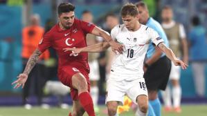 İtalyan taraftar, Türkiye maçının skorunu ve golleri atanları bildi! Paylaşımı binlerce etkileşim aldı