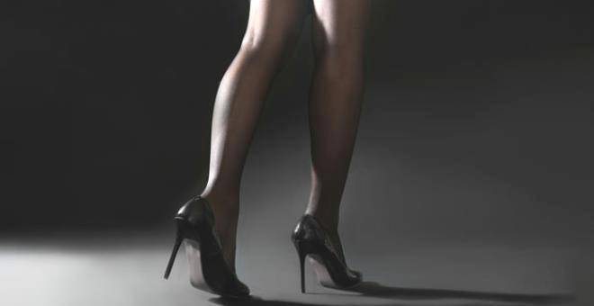 Kadın ayakkabısı çalan hırsız yakayı ele verdi! Gerekçesi oldukça ilginç