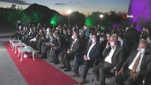 """Kapadokya'da """"6.Uluslararası Turizm Filmleri Festivali Ödül Töreni"""""""
