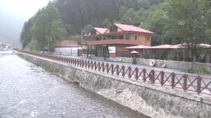 Karadeniz kültürü, Uzungöl'de doğadaki müzede tanıtılıyor
