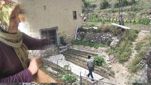 Kullanılmayan okul binasında bakıp, 10 bin lira kazanıyorlar!