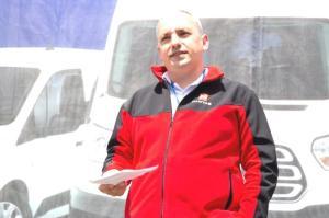 Martaş Otomotiv Ford Otosan'ın yetkili yedek parça bayi dağıtım ağına katıldı