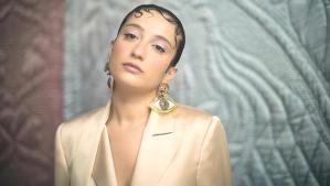 Melike Şahin: Neşeye kavuşabilmemde yazdığım acıklı şarkıların payı çok büyük