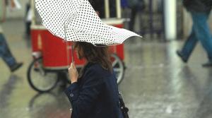 Meteoroloji, Marmara ve Karadeniz İçin Uyardı: Gök Gürültülü Sağanak Bekleniyor