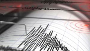 Muğla açıklarında 5,3 büyüklüğünde deprem meydana geldi