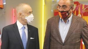 Mustafa Cengiz ve yönetiminin Disiplin Kurulu'na verilmesi için dilekçe hazırlandı