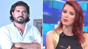 Nagehan Alçı, sosyal medyadan eşi Rasim Ozan Kütahyalı'ya tepki gösterdi