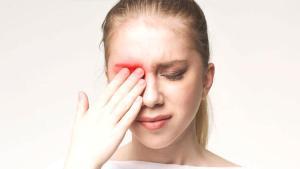 Normal bir gözde ani görme kaybı oluşabilir mi?