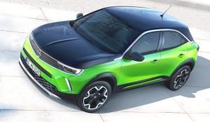 Opel açıkladı! Yeni modelleri 2022'de rekor kıracak