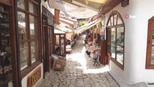 """""""Osmanlı'nın parmak izi"""" Safranbolu, nitelikli turistlerin dikkatini çekecek"""