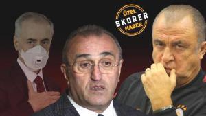 ÖZEL – Abdurrahim Albayrak'tan Galatasaraylı isme teklif! Kontratı reddetti