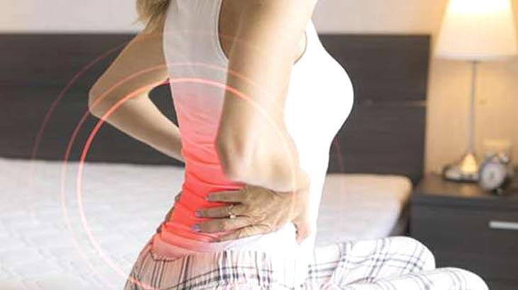 Pandemide omurga sağlığı için 10 önemli öneri