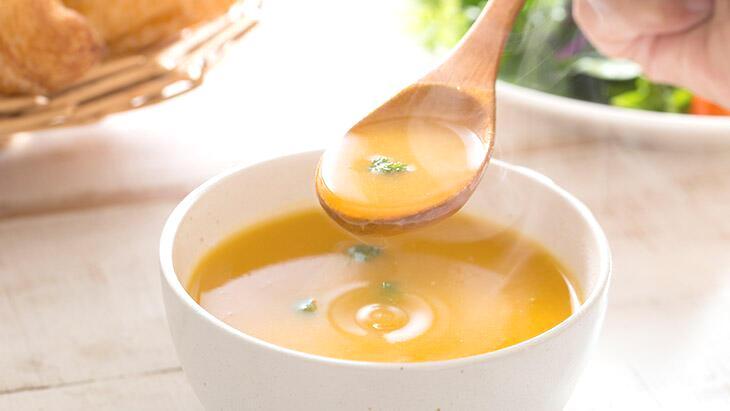 Pandemide vücut direncinizi artıracak 5 kış çorbası tarifi