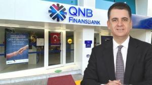 QNB Finanbank Genel Müdürü'nün personele attığı mail sosyal medyayı ikiye böldü