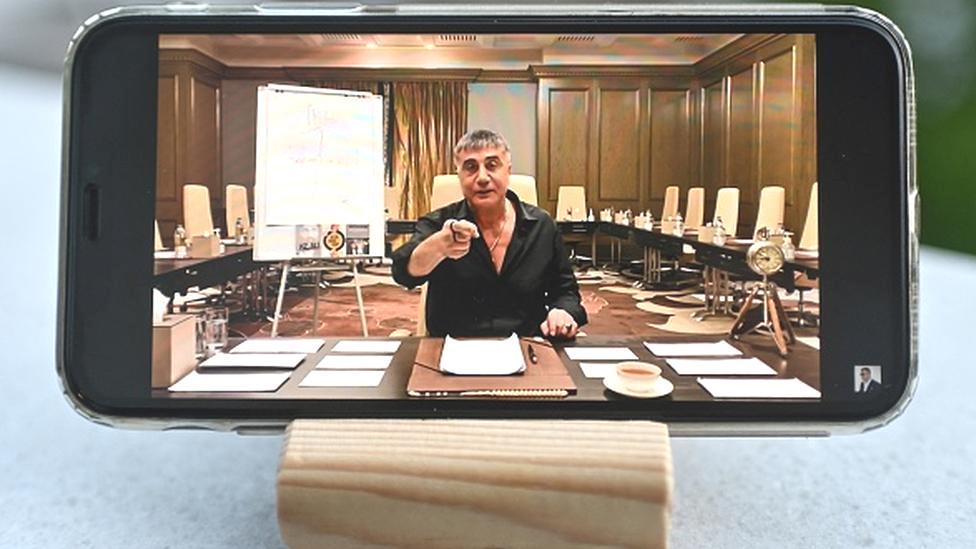 Sedat Peker'den Çok Konuşulacak 'FETÖ Borsası' İddiası!