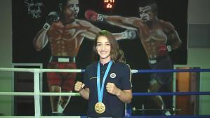SKORER ÖZEL – Buse Naz Çakıroğlu: Hedefim altın madalya, Fenerbahçe'de kariyerimi sonlandırmak istiyorum