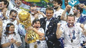 Son dakika – Basketbolda Ergin Ataman damgası!