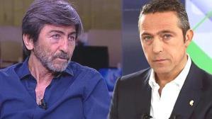 Son dakika Fenerbahçe haberi – Rıdvan Dilmen bombayı patlattı! Ali Koç ile görüştüm…