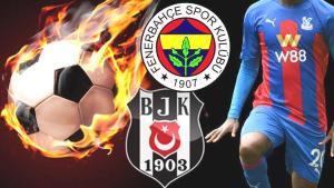Son dakika – Fenerbahçe istedi, Beşiktaş devrede! Şampiyonlar Ligi kozu